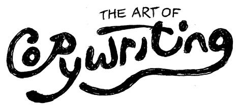 Umetnost pisanja besedil