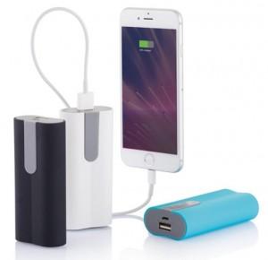 Mobilna baterija