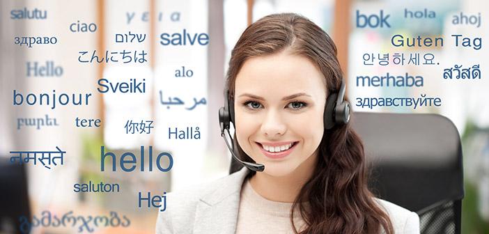 Prevajalska agencija