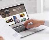 Podjetniki, ali uporabljate blog?