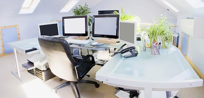 Kreativna domača pisarna