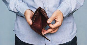 Finančne težave