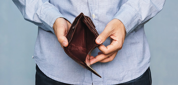 Finančne težave in psihoterapija