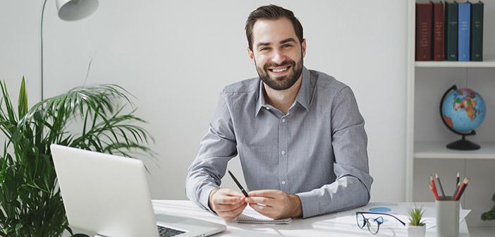 5 razlogov, zakaj postati podjetnik