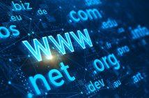 Registracija domene za podjetje