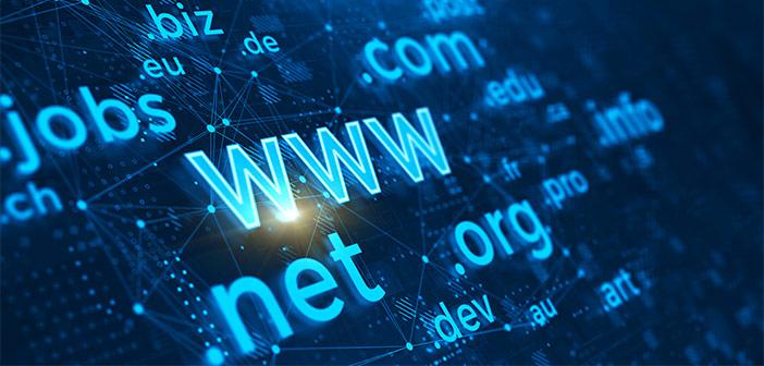 Registracija domene za podjetje: katera bo prava?